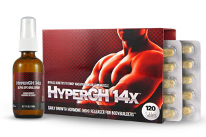 HyperGH-14X