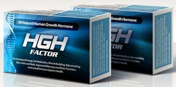 HGH Factor