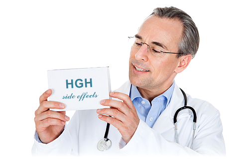 HGH Side Effects