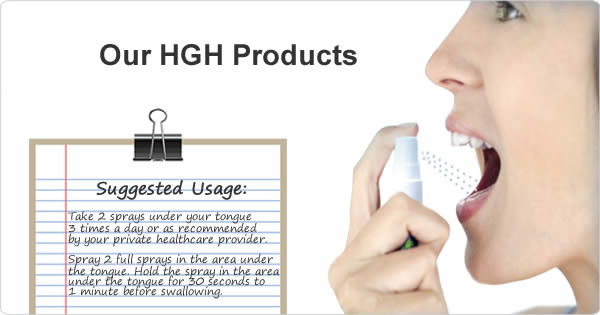 HGH Dosage for Weight Loss