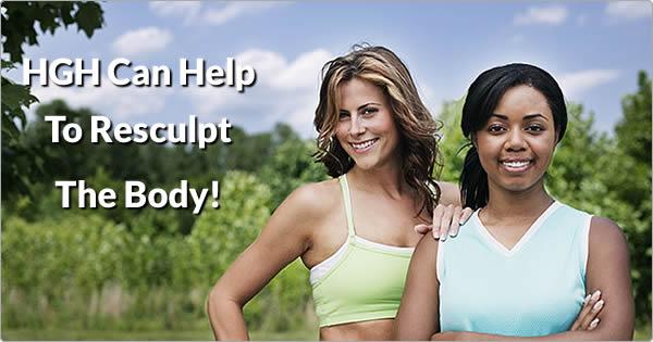 Can HGH Decrease Fat?